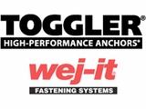 Wej-it LSL12 Long Lag Expansion Shield 1//2 250ct